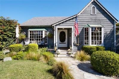 216 Magnolia Street, Costa Mesa, CA 92627 - MLS#: OC18254534