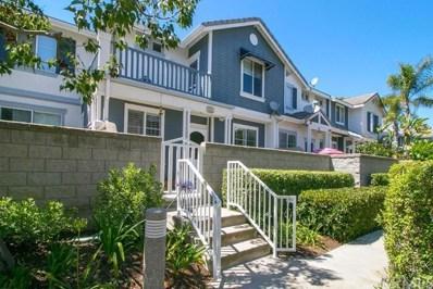 44 Breakers Lane, Aliso Viejo, CA 92656 - MLS#: OC18254553