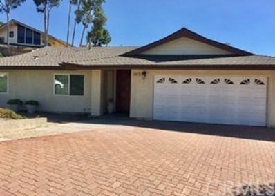 2615 Temple Hills Drive, Laguna Beach, CA 92651 - MLS#: OC18254557