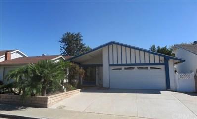 23282 Via Ronda, Mission Viejo, CA 92691 - MLS#: OC18254741