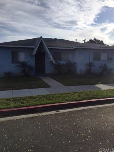 362 E 60th Street, Long Beach, CA 90805 - MLS#: OC18254818