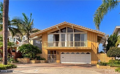 16795 Bolero Lane, Huntington Beach, CA 92649 - MLS#: OC18254980