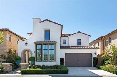 54 Clocktower, Irvine, CA 92620 - MLS#: OC18255044