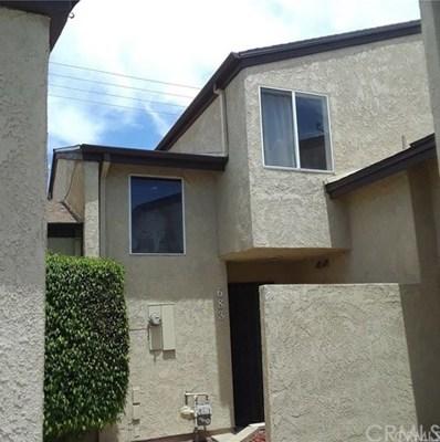 683 Parkview Drive, Lake Elsinore, CA 92530 - MLS#: OC18255047