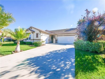 10229 Mojeska Summit Road, Corona, CA 92883 - MLS#: OC18255094