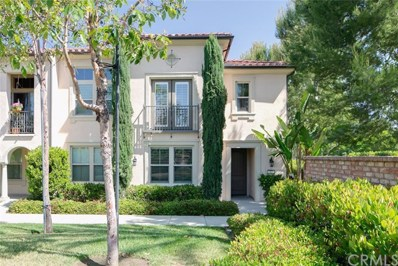 87 City Stroll, Irvine, CA 92620 - MLS#: OC18255255