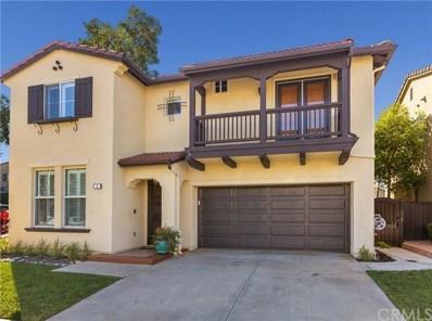 1 Radiance Lane, Rancho Santa Margarita, CA 92688 - MLS#: OC18255334