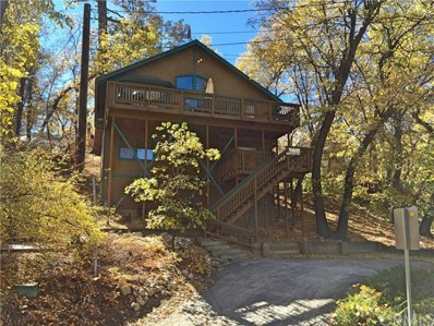 662 Butte Avenue, Big Bear, CA 92314 - MLS#: OC18255458