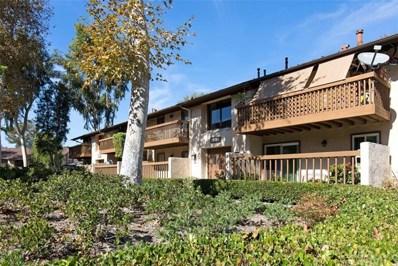 25789 Marguerite UNIT D101, Mission Viejo, CA 92692 - MLS#: OC18255703