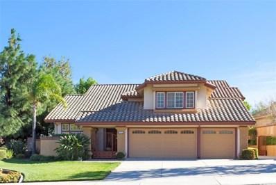 13971 Annandale Lane, Rancho Cucamonga, CA 91739 - MLS#: OC18255715