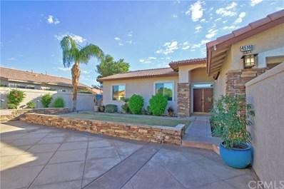 45140 Debbie Drive, La Quinta, CA 92253 - MLS#: OC18255753