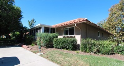 662 Via Los Altos #P, Laguna Woods, CA 92637 - MLS#: OC18255782