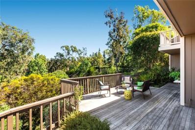 4 Canyon Ridge UNIT 64, Irvine, CA 92603 - MLS#: OC18255798
