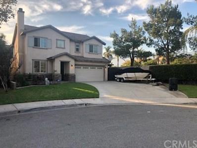 6908 Lisa Drive, Fontana, CA 92336 - MLS#: OC18255847