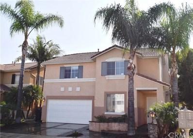 30 Calle San Luis Rey, Rancho Santa Margarita, CA 92688 - MLS#: OC18255939