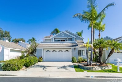 32 Byron Close, Laguna Niguel, CA 92677 - MLS#: OC18255961
