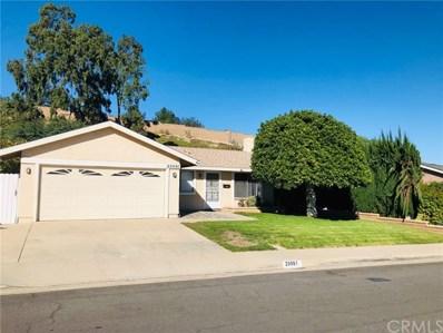 20091 Avenida Del Norte, Yorba Linda, CA 92886 - MLS#: OC18256035