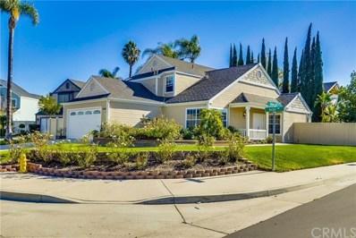 25880 Astor Way, Lake Forest, CA 92630 - MLS#: OC18256044