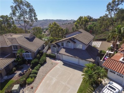 4 Center Court, Laguna Niguel, CA 92677 - MLS#: OC18256079