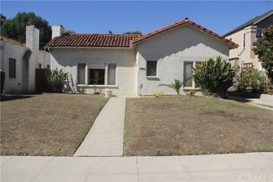1117 S Ridgeley Drive, Los Angeles, CA 90019 - MLS#: OC18256115