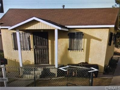 231 E 111th Street, Los Angeles, CA 90061 - MLS#: OC18256122