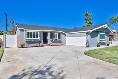 15641 Toway Lane, Huntington Beach, CA 92647 - MLS#: OC18256198