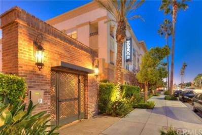 401 S Anaheim Boulevard UNIT 8, Anaheim, CA 92805 - MLS#: OC18256243