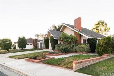 21831 Shenandoah Drive, Lake Forest, CA 92630 - MLS#: OC18256347
