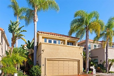 66 Saint Michael, Dana Point, CA 92629 - MLS#: OC18256359