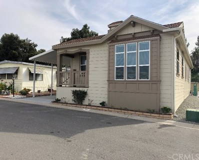 3500 Buchanan St UNIT 51, Riverside, CA 92503 - MLS#: OC18256410