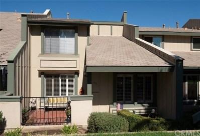 1455 Camelot Drive, Corona, CA 92882 - MLS#: OC18256460