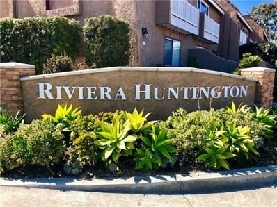 4915 Shark Drive, Huntington Beach, CA 92649 - MLS#: OC18256568