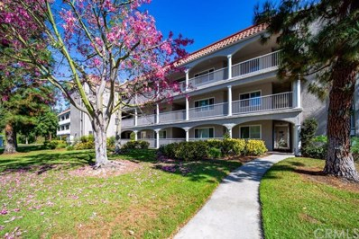 3510 Bahia Blanca West UNIT 3-G, Laguna Woods, CA 92637 - MLS#: OC18256692