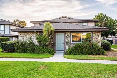 1731 Normandy Pl # A UNIT 69, Santa Ana, CA 92705 - MLS#: OC18256860