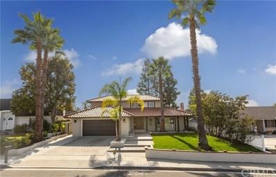 25602 Vesuvia Avenue, Mission Viejo, CA 92691 - MLS#: OC18256913