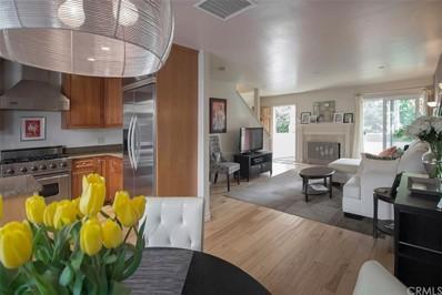 503 Harbor Woods Place, Newport Beach, CA 92660 - MLS#: OC18257133