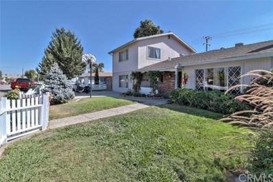 2323 W Cambridge Avenue, Visalia, CA 93277 - MLS#: OC18257221