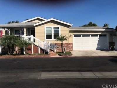 20701 Beach Boulevard UNIT 65, Huntington Beach, CA 92648 - MLS#: OC18257311