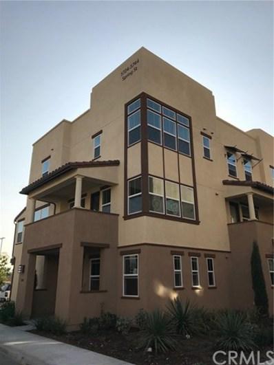 5744 Spring Street, Buena Park, CA 90621 - MLS#: OC18257333