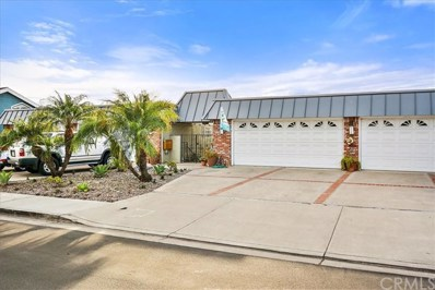 33885 Calle La Primavera, Dana Point, CA 92629 - MLS#: OC18257341