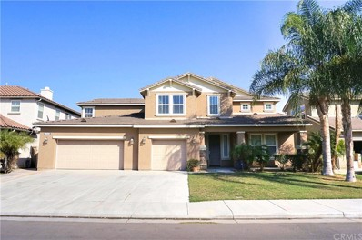 6740 Seaside Street, Eastvale, CA 92880 - MLS#: OC18257374