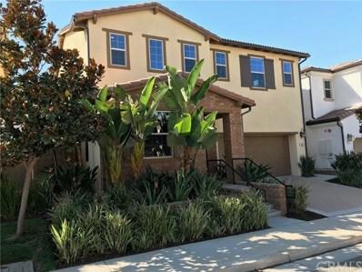 2820 Villa Catalonia Court, Corona, CA 92881 - MLS#: OC18257393