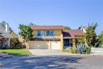 2550 N Forest Avenue, Santa Ana, CA 92706 - MLS#: OC18257423