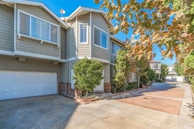 120 23rd Street UNIT B, Costa Mesa, CA 92627 - MLS#: OC18257489