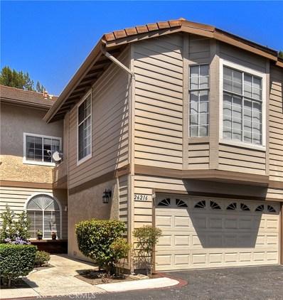 26216 Monterey Lane, Laguna Hills, CA 92653 - MLS#: OC18257694