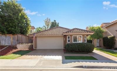 6 Via Zapador, Rancho Santa Margarita, CA 92688 - MLS#: OC18257734