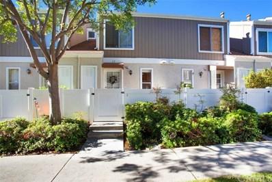 39 Bentwood Lane, Aliso Viejo, CA 92656 - MLS#: OC18257756