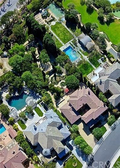 18915 Evening Breeze Circle, Huntington Beach, CA 92648 - MLS#: OC18257793