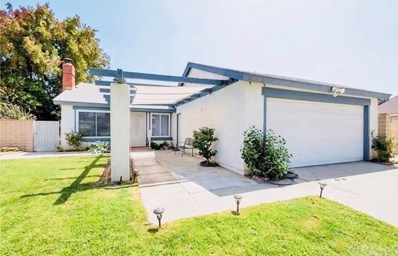3173 Neptune Drive, Riverside, CA 92503 - MLS#: OC18257836