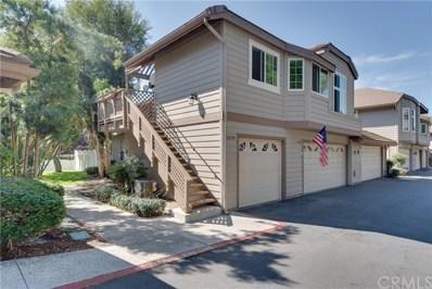 24390 Eastview Road UNIT 88, Laguna Hills, CA 92653 - MLS#: OC18258144